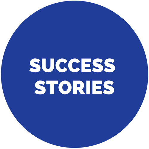 Success Stories Button