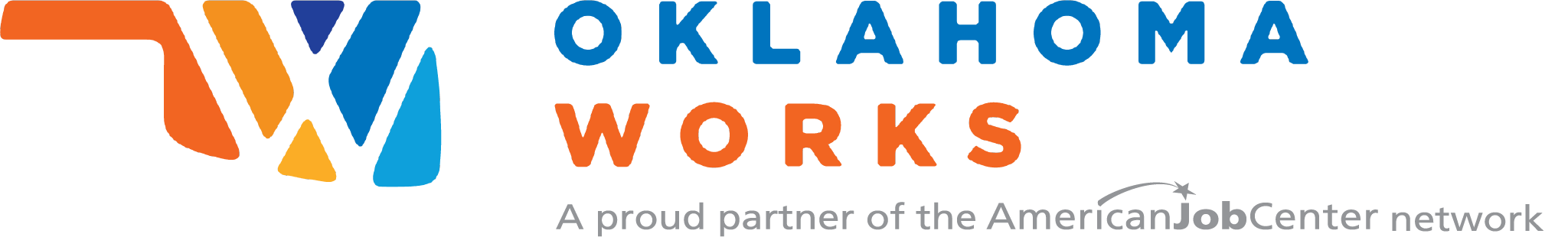 Oklahoma Works - A Proud Partner of the American Job Center Network