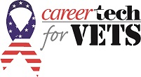 CareerTech for Vets Logo