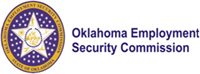 Oklahoma Employment Security Commission Logo